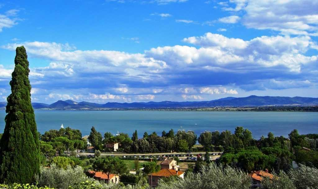 Holiday at Trasimeno Lake 1