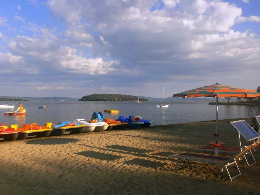 Holiday at Trasimeno Lake 2