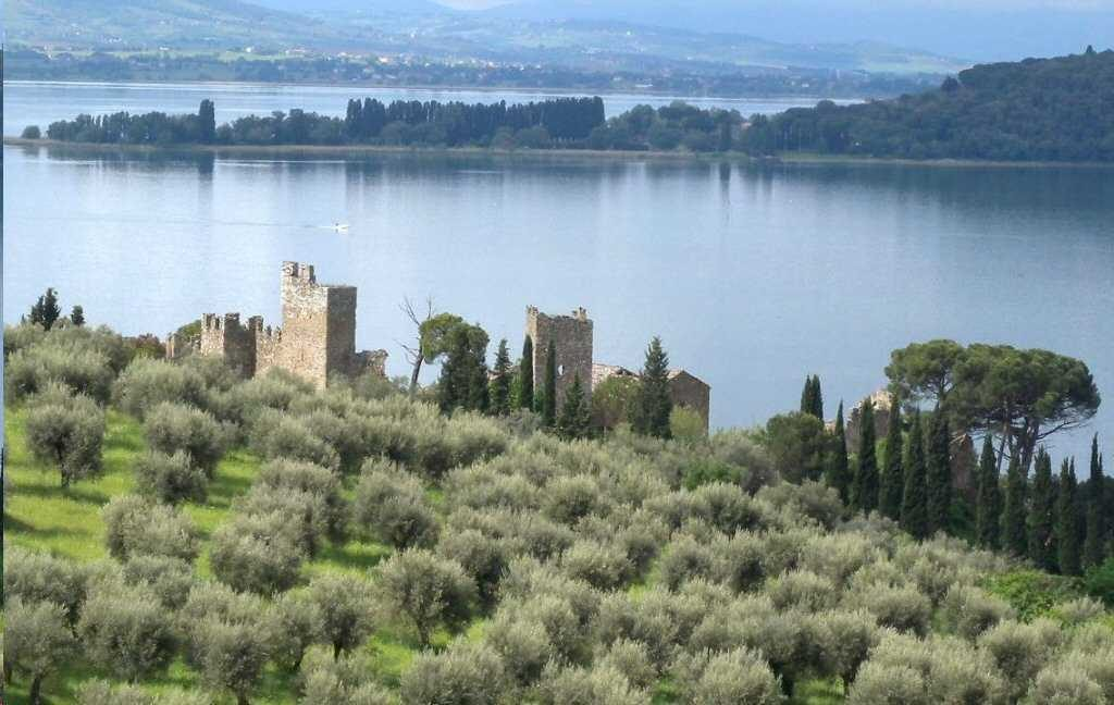 Holiday at Trasimeno Lake 5