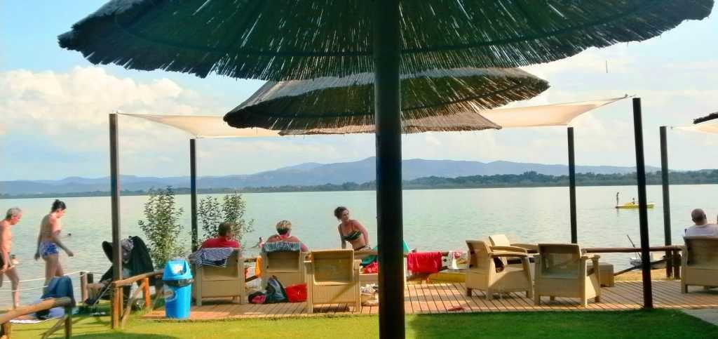 Holiday at Trasimeno Lake 6
