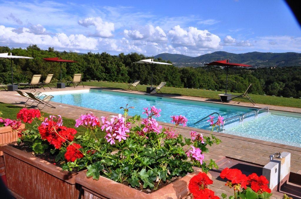 Villa huren in Umbrië, Italië