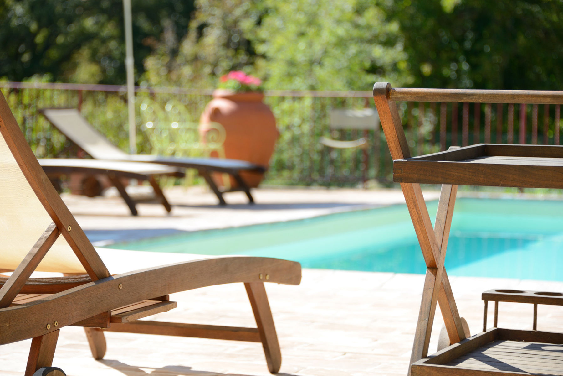 Casa Vacanze Lago Trasimeno