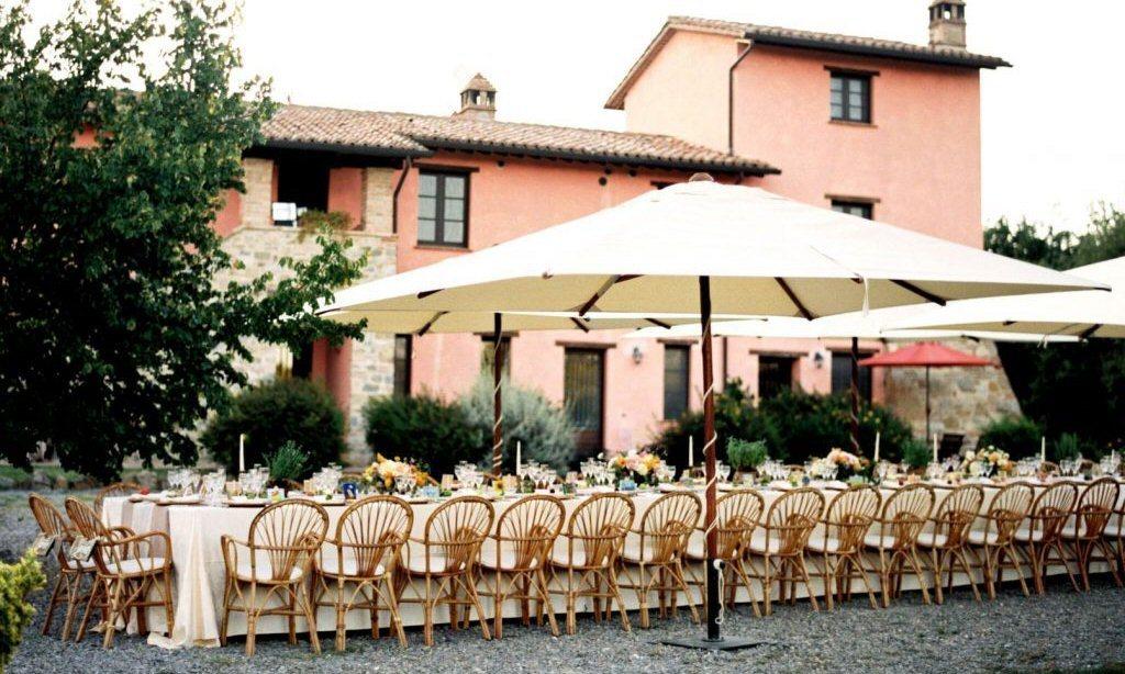 Agriturismo in Umbria 5