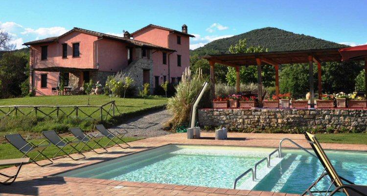 Vacanze in Umbria 3