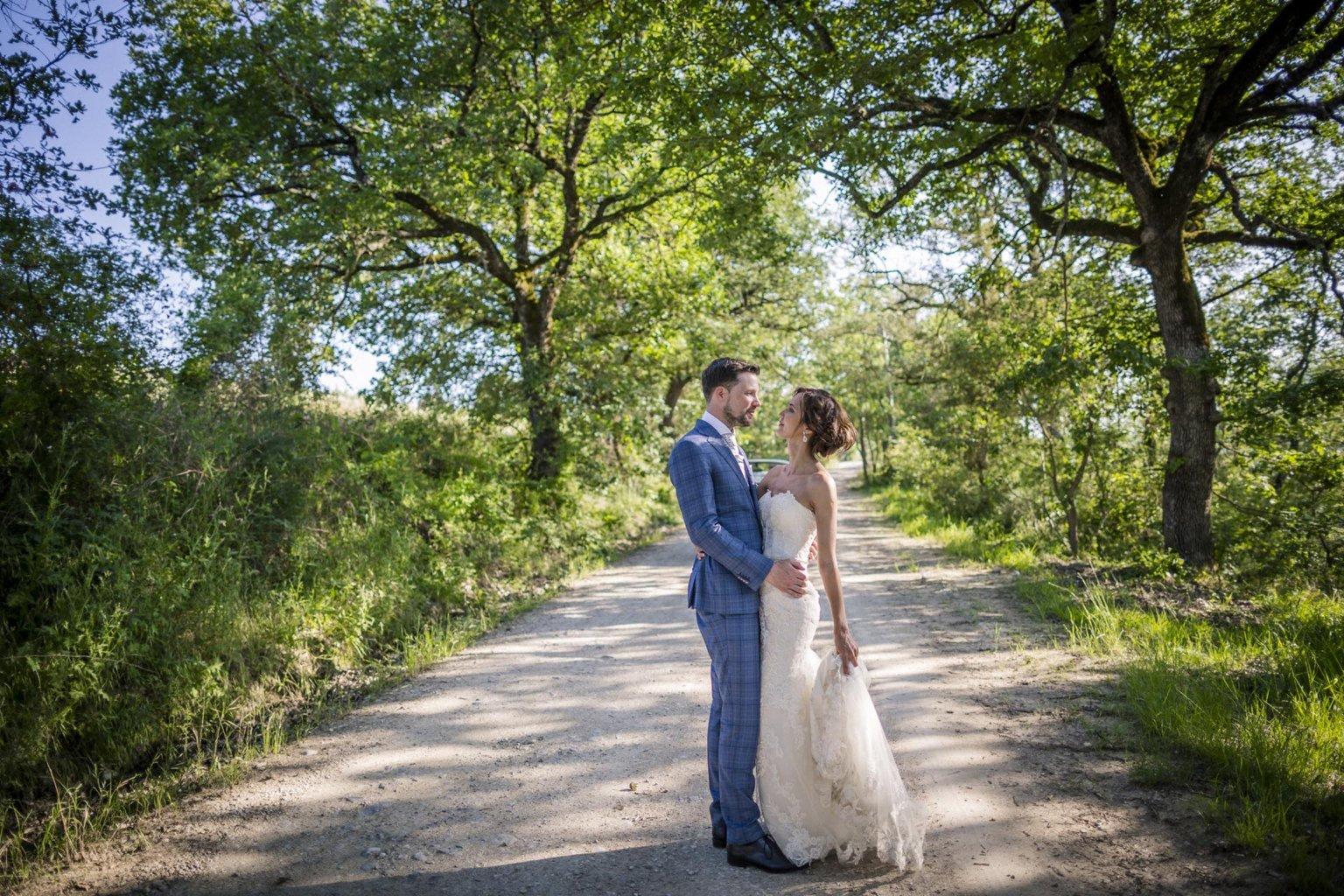 Matrimonio in Umbria - Wedding in Umbria 16