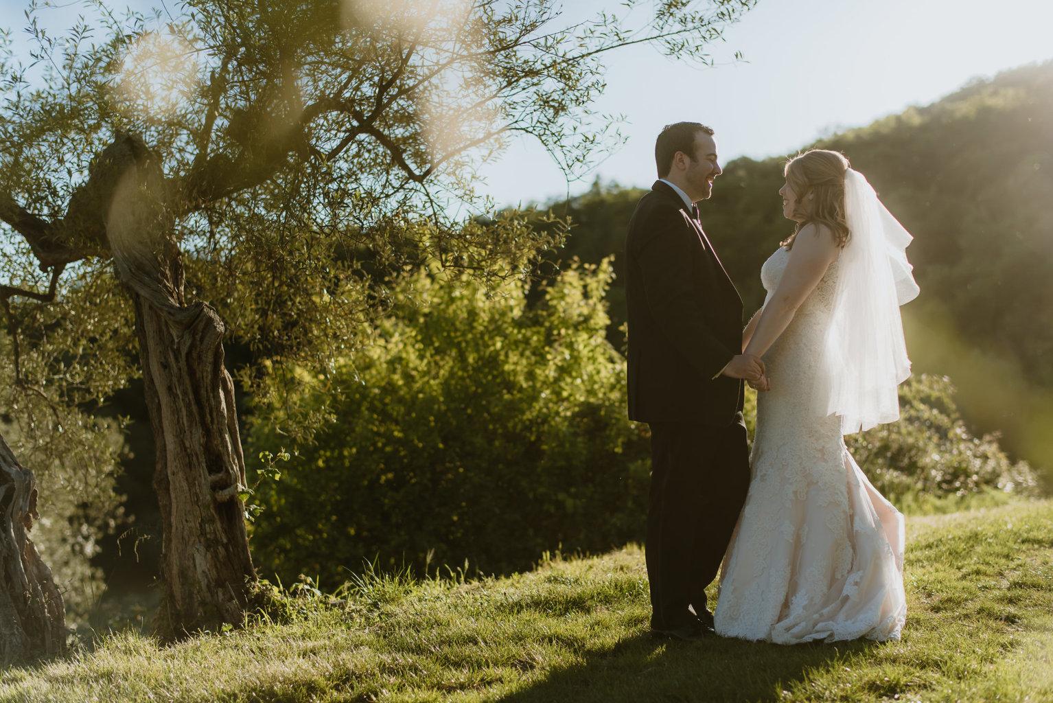 Matrimonio in Umbria - Wedding in Umbria 4