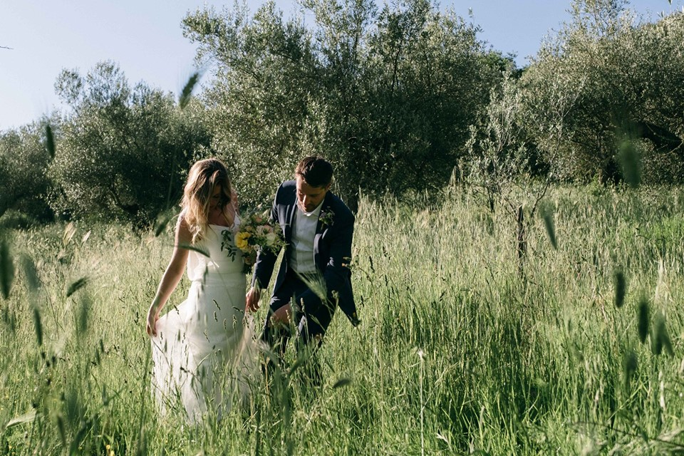 Matrimonio in Umbria - Wedding in Umbria