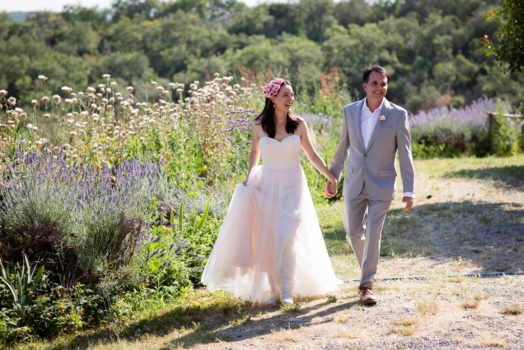 Matrimonio in Umbria - Wedding in Umbria 14