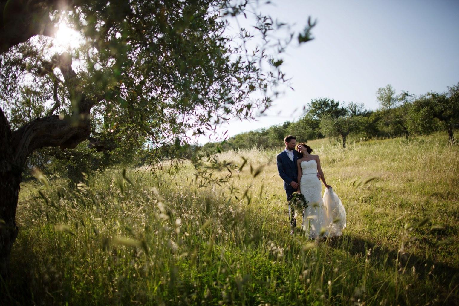 Matrimonio in Umbria - Wedding in Umbria 13