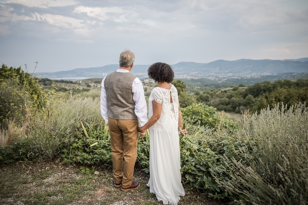 Matrimonio in Umbria - Wedding in Umbria 12