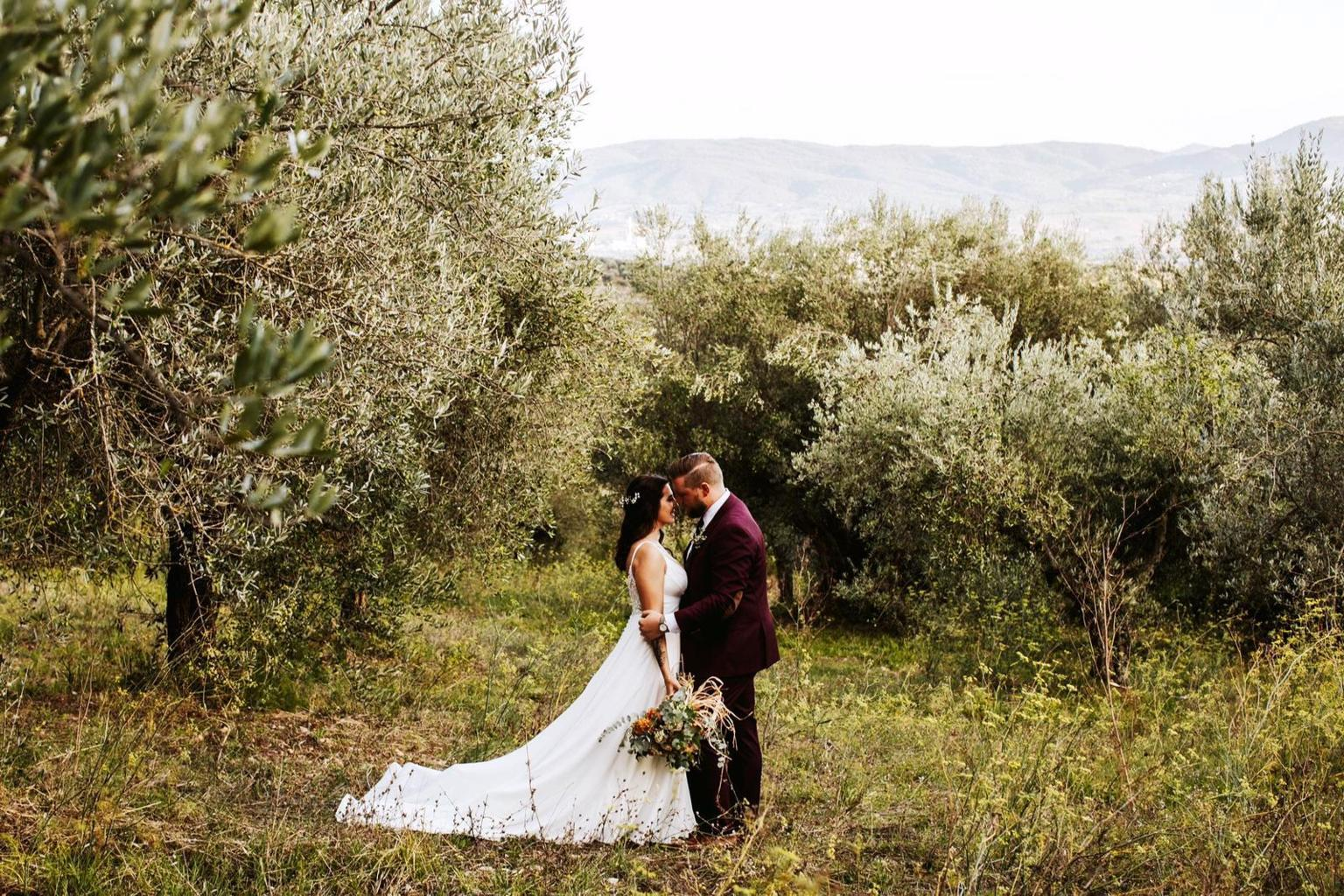 Matrimonio in Umbria - Wedding in Umbria 10