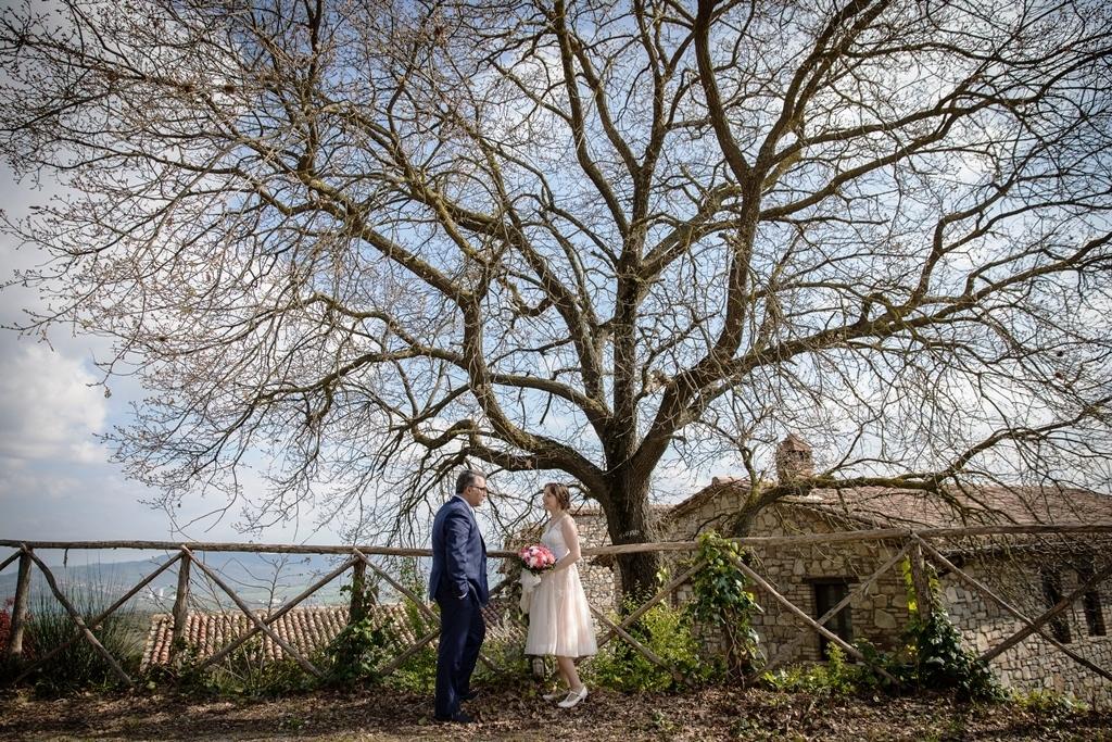 Matrimonio in Umbria - Wedding in Umbria 6